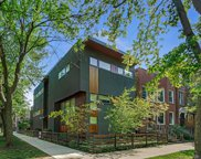 852 North Rockwell Street, Chicago image