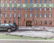 227 Christopher Columbus Dr Unit 403b, Jc, Downtown image