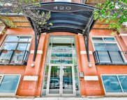 420 South Clinton Street Unit 411A, Chicago image
