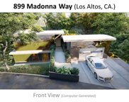 899 Madonna Way, Los Altos image
