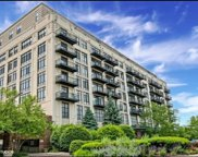 1525 South Sangamon Street Unit 802P, Chicago image