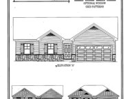 209 Karis Drive Lot 8, Spring Hill image