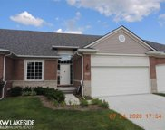 14924 VILLAGE PARK CIRCLE Unit Unit # 75, Shelby Twp image