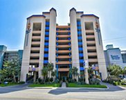 6804 N Ocean Blvd. Unit 615, Myrtle Beach image