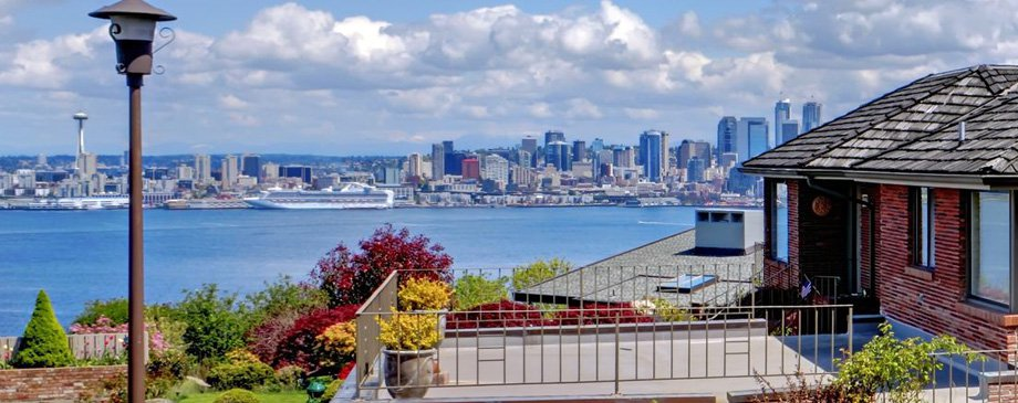 Queen Anne Real Estate Search