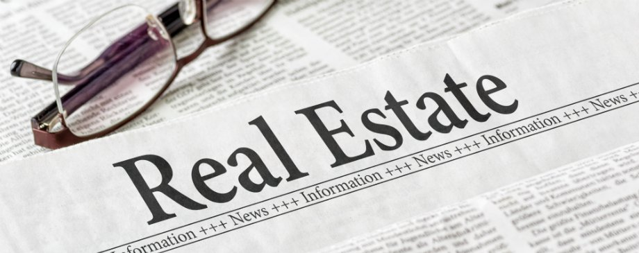 how to create a real estate newsletter
