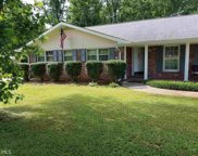 3725 Sandhill Dr, Conyers image