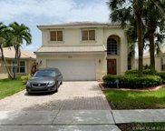 20833 Nw 14th Ct, Pembroke Pines image