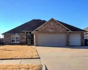 1117 S Oakey Court, Mustang image