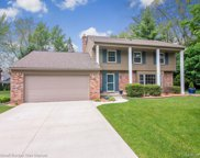 963 S SHADY HOLLOW, Bloomfield Twp image