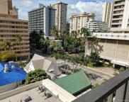 364 Seaside Avenue Unit 704, Honolulu image