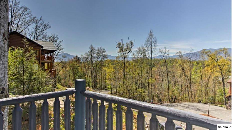 2527 Treehouse Ln Sevierville 37876