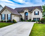 5513 Larkshire Court, Hilliard image