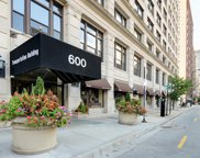 600 South Dearborn Street Unit 1205, Chicago image
