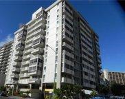 1624 Kanunu Street Unit 801, Honolulu image