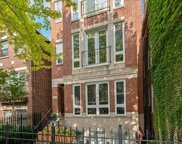 1819 North Bissell Street Unit 2, Chicago image