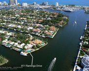 851 Flamingo Dr, Fort Lauderdale image