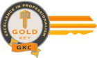 Professionalism and quality service Gold Key Certification