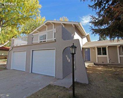 2925 Nevermind Lane, Colorado Springs