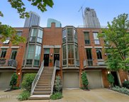408 East North Water Street Unit D, Chicago image