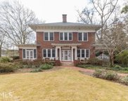 1248 Oxford Rd, Atlanta image