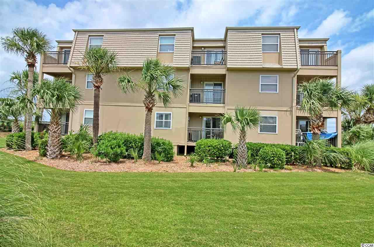 Mls 1714015 1582 S Waccamaw Dr Unit 46 Garden City Beach Inlet Pointe Property For Sale