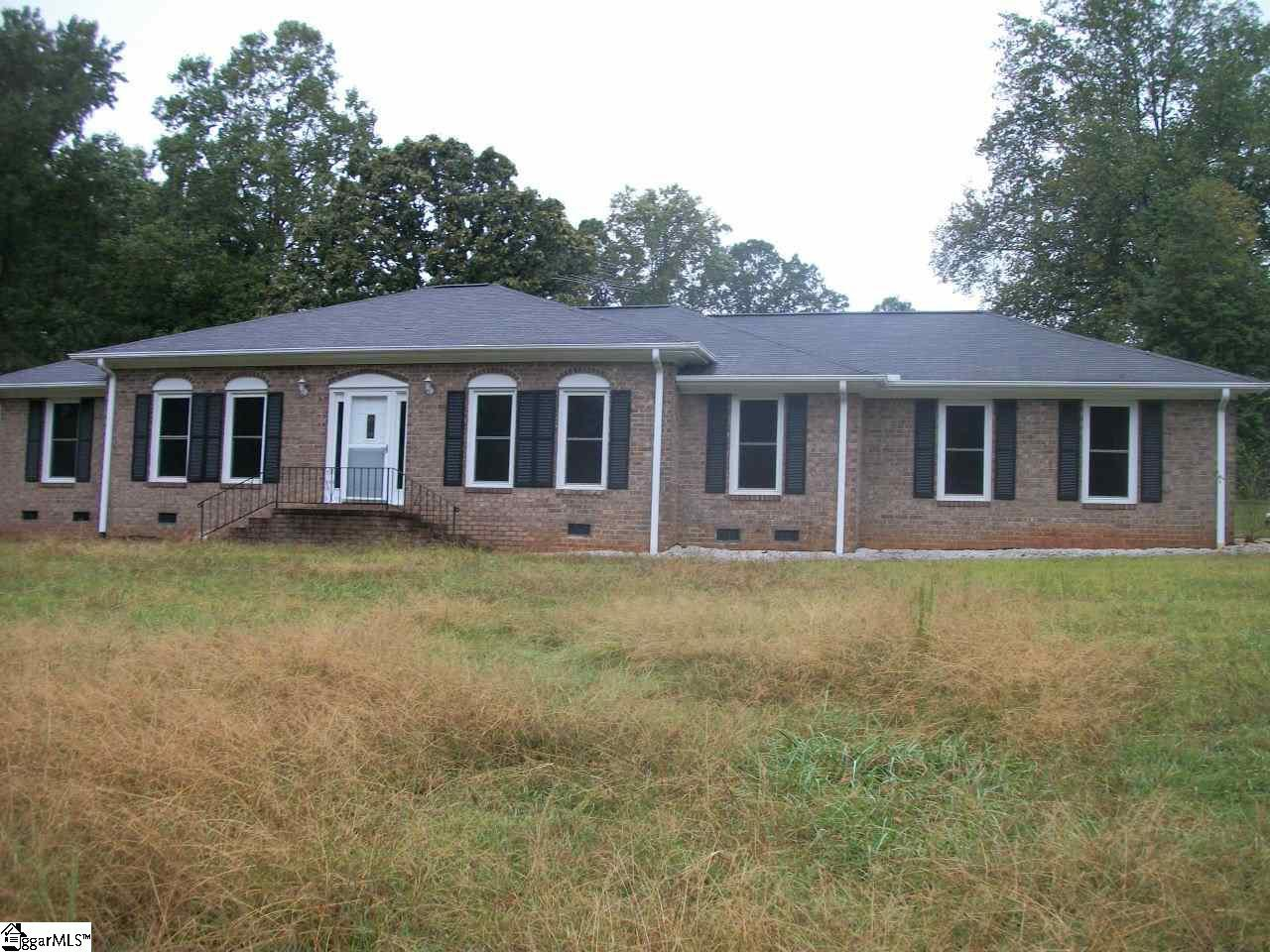 302 Austin Avenue Easley 29640 250 Pickens Other