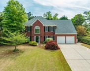 405 Brook Circle, Roswell image