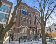 2147 West Rice Street Unit 3W, Chicago image