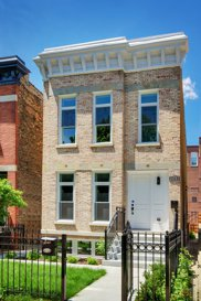 1336 North Oakley Boulevard, Chicago image