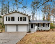 4598 Mountain Creek Dr, Roswell image