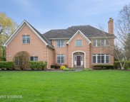 1218 Checkerberry Court, Libertyville image