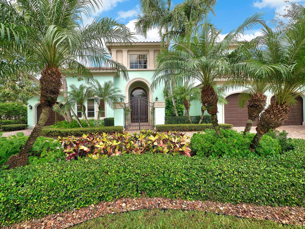 229 Via Palacio, Palm Beach Gardens , 33418