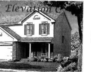Persimmon Model at Twin Pines, Cedar Hill image