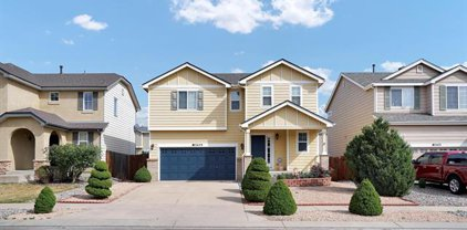 3459 Spotted Tail Drive, Colorado Springs