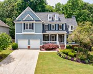 1482 Mill Grove Ct, Dacula image