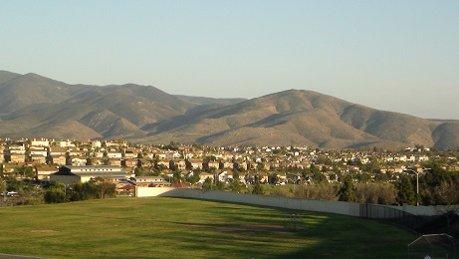 East Chula Vista CA