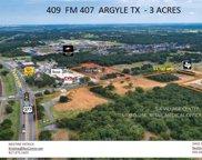 409 Fm 407, Argyle image