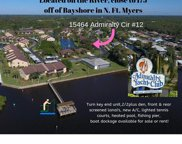 15464 Admiralty CIR Unit 12, North Fort Myers image