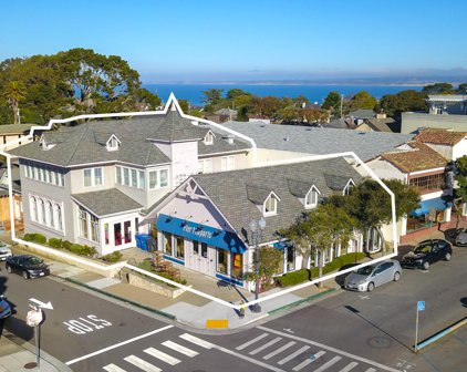490 Lighthouse Ave, Pacific Grove