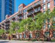 550 North Kingsbury Street Unit 515, Chicago image