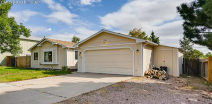2135 Sarsi Drive, Colorado Springs