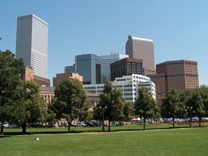 Downtown Denver Living