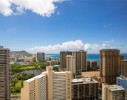 411 Hobron Lane Unit 3909, Honolulu image