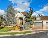 1512 E Rivers End Ct, Eagle image