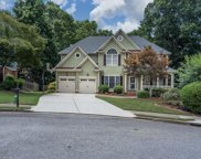 1492 Mill Grove Court, Dacula image