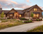 1075 N Oquirrh Mountain Dr (Lot 64) Unit 64, Heber City image