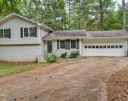 235 Windflower Trace, Roswell image