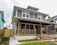 837 Lincoln  Street, Indianapolis image