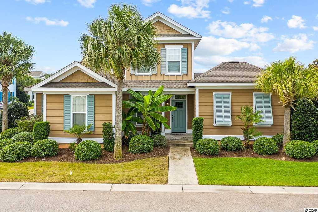 MLS 2021587 - North Beach Plantation - The Cot 553 Olde ...
